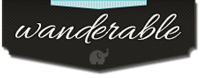 Logo-wanderable